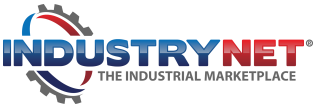 Industry Net Logo